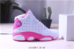 Women Air Jordan XIII Retro Sneakers 283