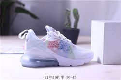 Women Nike Air Max 270 Sneakers AAA 406