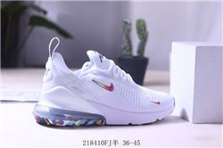 Men Nike Air Max 270 Running Shoes AAA 527