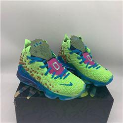 Men Nike LeBron 17 Basketball Shoes 944