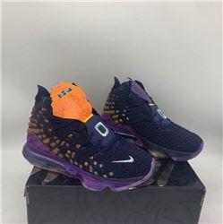 Men Nike LeBron 17 Basketball Shoes 945