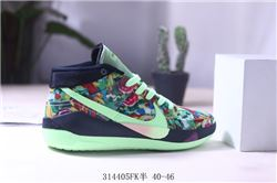 Men Nike Zoom KD 13 EP Basketball Shoe 572