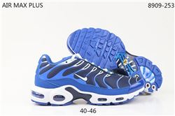Men Nike Air Max Plus TN Running Shoes 439