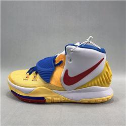 Men Nike Kyrie 6 Basketball Shoes 597