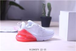 Kids Nike Air Max 270 Sneakers 501