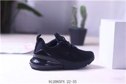 Kids Nike Air Max 270 Sneakers 500
