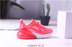 Kids Nike Air Max 270 Sneakers 502