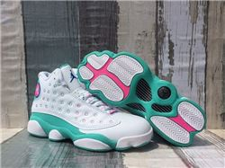 Women Air Jordan XIII Retro Sneakers AAA 284