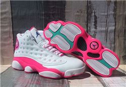 Women Air Jordan XIII Retro Sneakers AAA 285