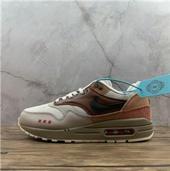 Men Nike Air Max 87 Running Shoes AAAA 413