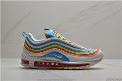 Women Nike Air Max 97 Sneakers AAAA 435