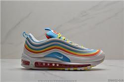Men Nike Air Max 97 Running Shoes AAAA 563