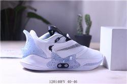 Men Nike Adape BB 2.0 Basketball Shoes AAAA 539