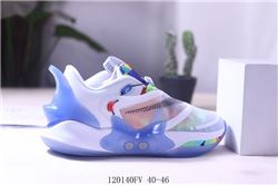 Men Nike Adape BB 2.0 Basketball Shoes AAAA 540