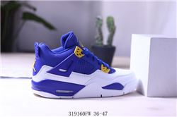 Women Sneaker Air Jordan 4 Retro 324