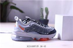 Men Nike Air Max Zoom 950 Running Shoes AAAA 656