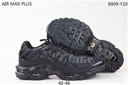 Men Nike Air Max Plus TN Running Shoes 443