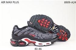 Men Nike Air Max Plus TN Running Shoes 445