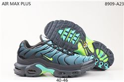 Men Nike Air Max Plus TN Running Shoes 446