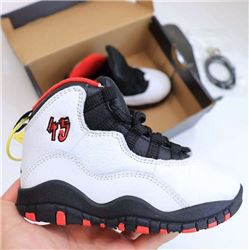 Kids Air Jordan X Sneakers 215
