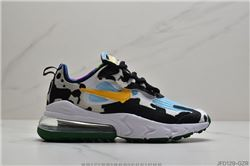 Women Nike Air Max 270 React Sneakers AAA 408