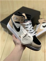 Women Air Jordan 1 Retro Sneaker AAAA 679