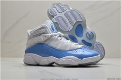 Men Air Jordan VI Rings Basketball Shoes AAAA 445