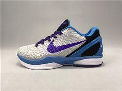 Men Nike Kobe 6 Basketball Shoes AAAA 647