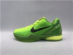Men Nike Kobe 6 Basketball Shoes AAAA 652