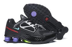 Women Nike Shox R4 Sneakers 290