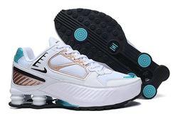 Women Nike Shox R4 Sneakers 291