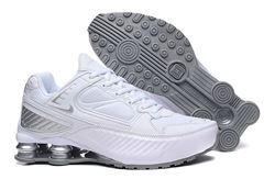 Men Nike Shox R4 Running Shoes 482