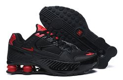Men Nike Shox R4 Running Shoes 489