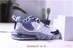 Women Nike Air Max 270 Sneakers AAAA 409