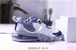Men Nike Air Max 270 Running Shoes AAAA 532