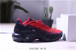 Men Nike Air Max Plus TN Running Shoes 448