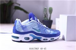 Men Nike Air Max Plus TN Running Shoes 449