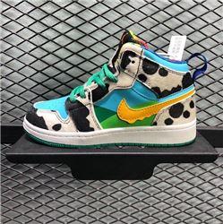 Kids Air Jordan I Sneakers 289