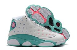 Women Air Jordan XIII Retro Sneakers 289
