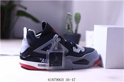 Women Air Jordan IV Retro Sneaker AAA 326
