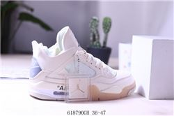 Women Air Jordan IV Retro Sneaker AAA 327