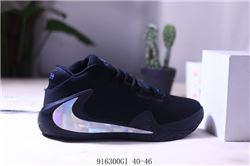 Men Nike Zoom Freak 1 Basketball Shoes 221