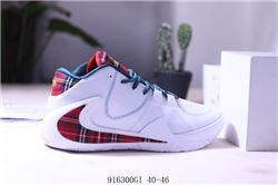 Men Nike Zoom Freak 1 Basketball Shoes 222