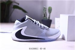 Men Nike Zoom Freak 1 Basketball Shoes 223
