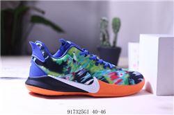 Men Nike Mamba Focus EP Kobe Basketball Shoes 664