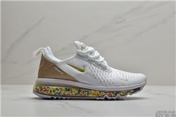 Women Nike Air Max 270 Sneakers 411