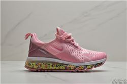 Women Nike Air Max 270 Sneakers 412