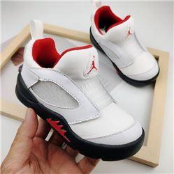 Kids Air Jordan V Sneakers 232