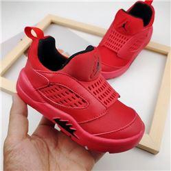 Kids Air Jordan V Sneakers 236
