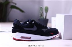 Men Nike Air Max 87 Running Shoes 415